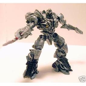 Transformers Megatron Rotf Réplica