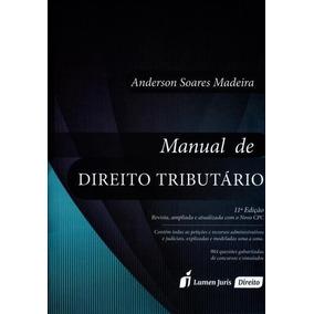 Livro Direito Financeiro Pdf