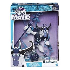 My Little Pony Juego Storm King Figura