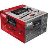 Auto Estereo Boss Audio Pantalla 6.2 Dvd Gps Camara Trasera