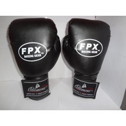 Par Guantes Box Boxing Gear Bk 3 Palomares Genuino Fpx