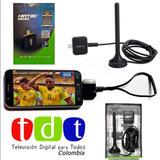 Adaptador Antena Television Tdt Para Celular Android