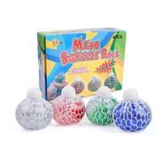Squishy Squeeze Ball Anti Estress Stars X Unidad Increíbles