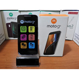 Smart Motorola Xt1621 G4 Ds 16gb. Libre.