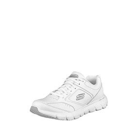 Tenis Skechers Blanco 2519883 Original Mujer
