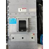 Interruptor Termomagnetico Siemens 1000 Amperes
