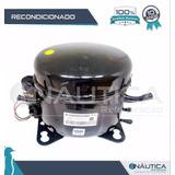 Motor Compressor P/ Freezer E Refrigerador - 1/4 R134a 127v