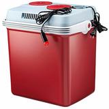 Knox 27 Quart Refrigerador Del Refrigerador Del Coche Eléctr