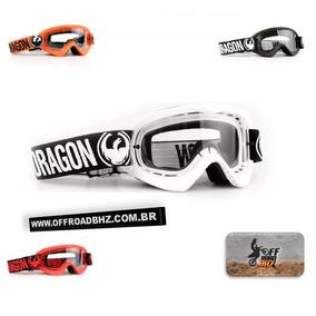Óculos Dragon Mdx Hogwild Motocross Velocross Trilha - Acessórios de ... 42dcfa627d