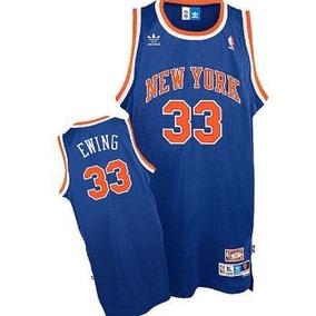 Nba Patrick Ewing New York Knicks Pronta Entrega 50845966b8cd4