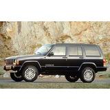 Manual De Taller Reparación Diag. Jeep Cherokee Xj 1991-1996