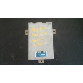 1987 Honda Accord Computadora Motor Ecu Ecm 36048 Ph4 575