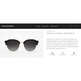 Hawkers Diamond Black · Dark Classic - Lentes De Sol Unisex Hawkers ... c16f236ed8a