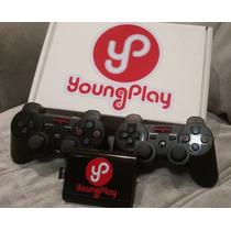 Young Play - Vídeo Game Multiplataforma - Melhor Que Infanto
