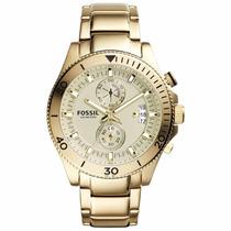 Relógio Fossil Masculino Ch2974/4dn