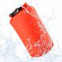 Bolsa Impermeable 70 Litros Nylon Dry Sack Deporte Playa