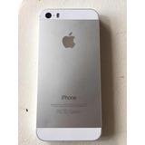 Iphone 5s 32 Gb Batería Recién Cambiada Muy Bueno