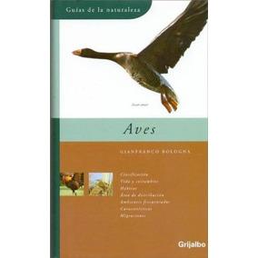 Libro Aves / Birds: Guia De La Naturaleza / Nature Guide