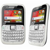 Motorola Ex430 Motogo 3g Wifi Camara 2mpx Fm Redes Sociales