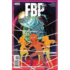Fbp - Federal Bureau Of Physics N°21