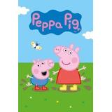 Peppa Pig .dvd.temporada 2.completa.52 Cap.