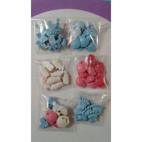 Adornos Para Tarjetas En Porcelana Fria Las 10 Unidades