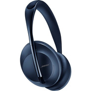 Bose 700 Noise Cancelling Headphones Triple Midnight