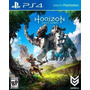 Horizon Zero Dawn Ps4 Fisico Nuevo - En Stock Ya! - Xstation