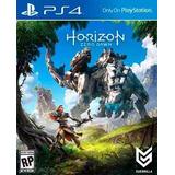 Horizon Zero Dawn Ps4 Fisico Nuevo Xstation