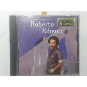 Cd Roberto Ribeiro Do Samba (novo Eoriginal ) Frete R$ 8,00