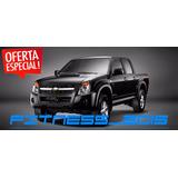 Manual Codigos De Fallas Chevrolet Luv Dmax En Español Obd