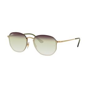 3aecee3afa706 Oculos Feminino Hexagonal Degrade Ray Ban - Óculos no Mercado Livre ...