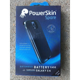 Powerbank S4 + Bateria + Forro 1600 Ma
