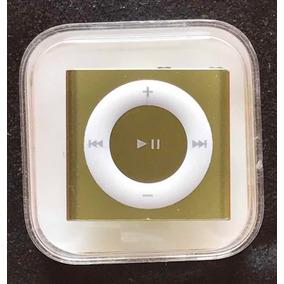 Ipod Shuffle 2gb Verde 4ta Generación