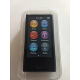 Ipod Nano 7g De 16gb