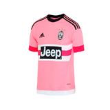 Jersey adidas Futbol Juventus Visita Fan 15/16 Niño
