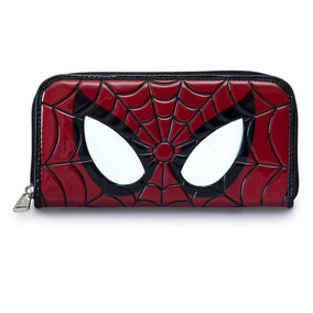 Marvel Spiderman Exclusiva Billetera Embossed Loungefly
