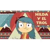 Libro Hilda Y El Trol De Pearson Edit Barbara Fiore
