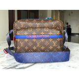Bolsa Louis Vuitton Original Messenger 100% Autentica 786b6ba9f8