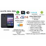 Tlf Celular Android Acaltel 4g Lte Liberado
