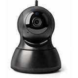 Camara Ip Wifi 360 Grados Habla Y Escucha Infrarrojo Alarma