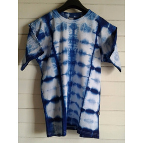 Camisetas Masculinas Customizadas Em Tie Dye