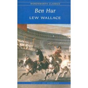 Ben Hur - Wordsworth Classics