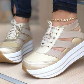 7cdc036da8fdb Zapatos Venezuela Mercado Libre Mk Colombianos En Mujer SnwqrHzS-sam ...