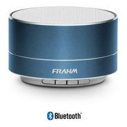 Caixa De Som Bluetooth Portátil A10 Frahm - Não Jbl