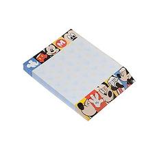 Clásico De Disney Mickey Mouse Iconos Cuaderno De Apuntes /
