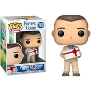 Funko Pop, Forrest Gump Con Chocolates - 769