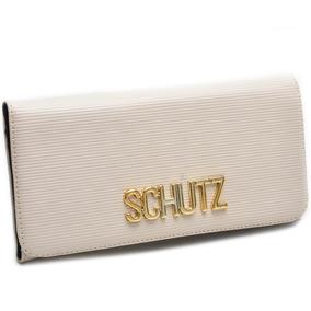 43e8ab367 Carteira Schutz Original Linda - Calçados, Roupas e Bolsas con ...