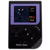 Mini Consola Portatil Juegos Incluidos Nintendo Varios Color