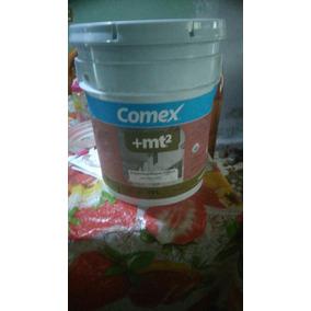 Impermeabilizante Comex Mt2